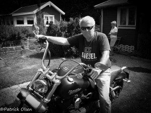 Harley-Rider.