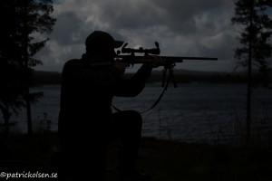 Sniper-Krille